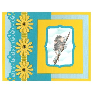 Willow Climb by Kristine Reynolds