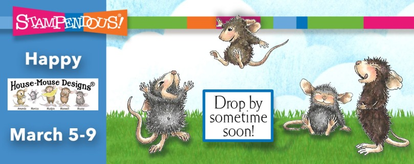 House Mouse Designs Banner