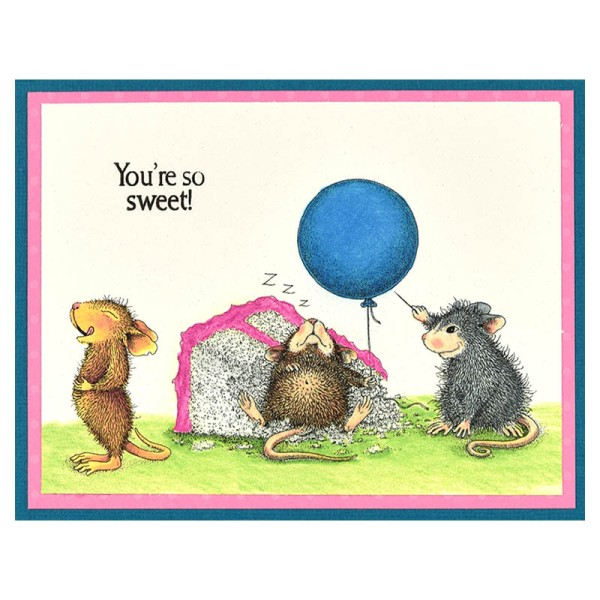 HMP89 Birthday Mischief by Debi Hammons