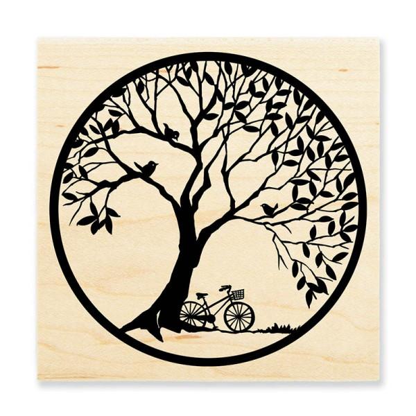 W201 Tree Circle