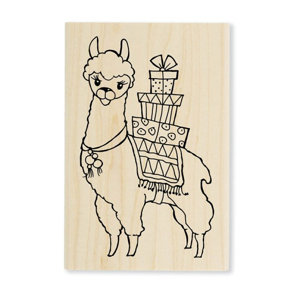 P319 Llama Delivery