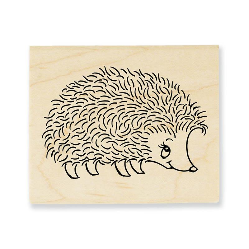 V339 Happy Hedgehog