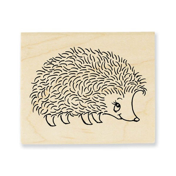V339 Happy Hedgehog