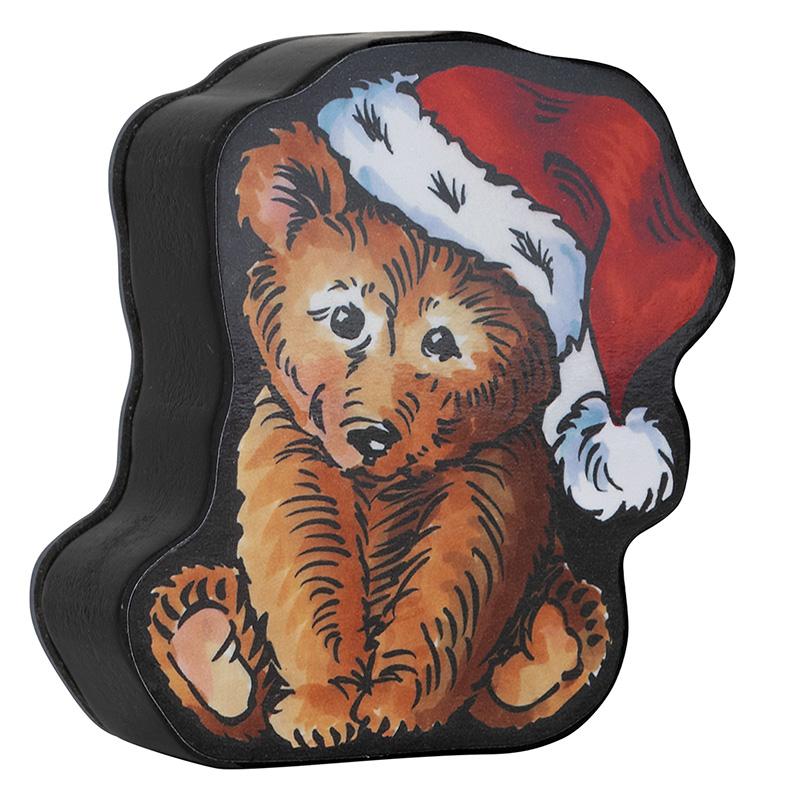 CUR22 CURIO Brown Bear