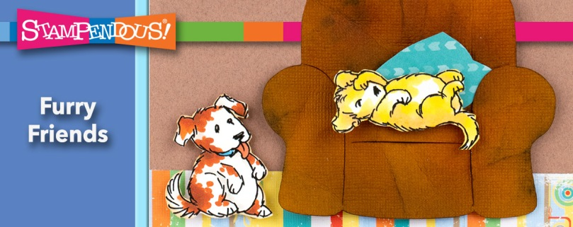 Furry Friends Banner