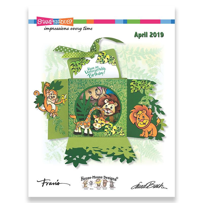 April 2019 Catalog