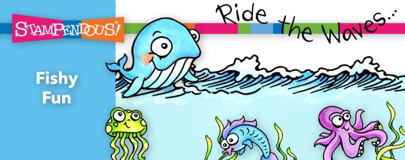 Fishy Fun Banner