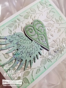 alison Heikkila handmade paper