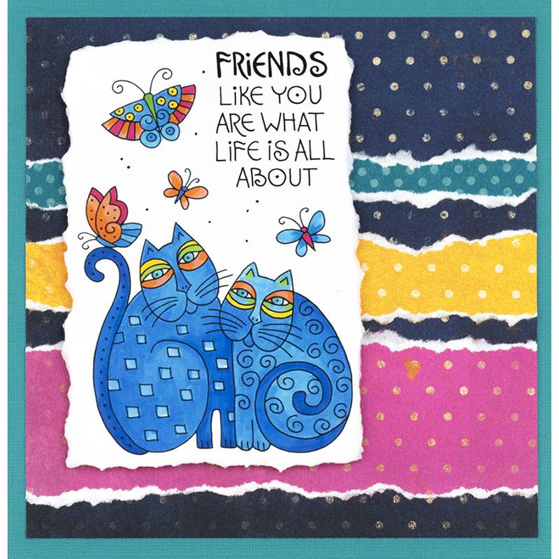 Feline Friends Like You