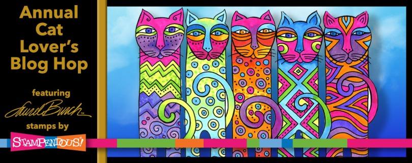 Cat Lover Hop Banner