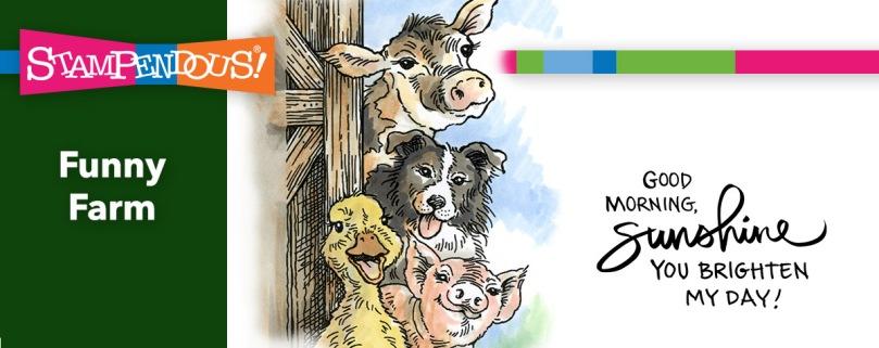 Funny Farm Banner