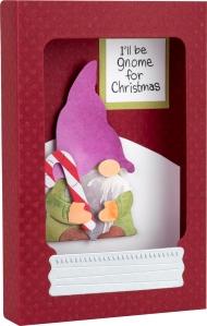 Gnome Dies