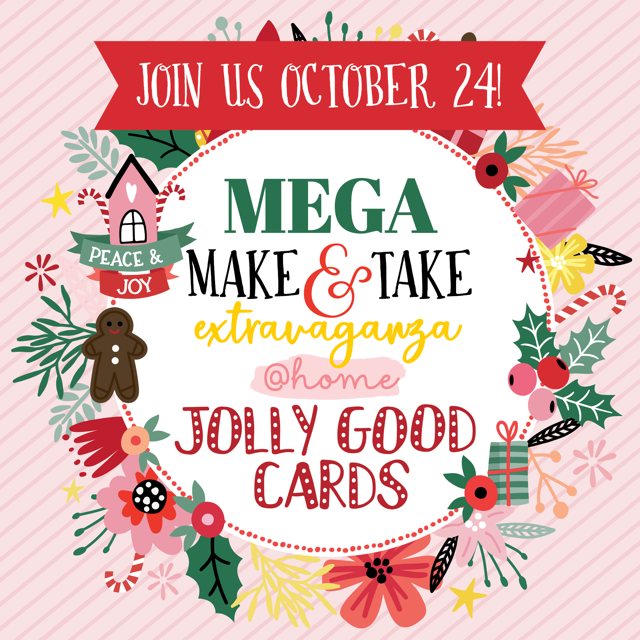 Mega Make and Take Extravaganza